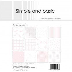 Simple And Basic -...