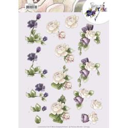 Precious Marieke - Purple...