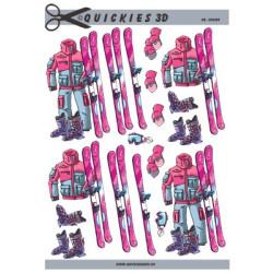 Quickies 3D - 204250