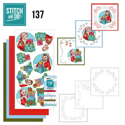 Stitch And Do 137 - Big...