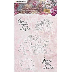 Studio Light - Stempel -...