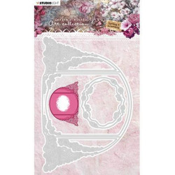 Craft Perfect - Speciality Card Pack - Silver Jubilee