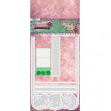 Stamperia - 12x12 Inch Paper Pack - Azulejos (SBBL55)