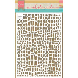 Dixi Craft - Clear Stamp - Foot Prints - STAMPL084