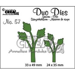 CREAlies - Duo Dies No. 57...