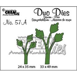 CREAlies - Duo Dies No. 57A...