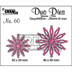 Amy Design - Pink Flowers - CD11094