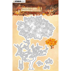 Card Deco Essentials - Glitter Paper - Mint