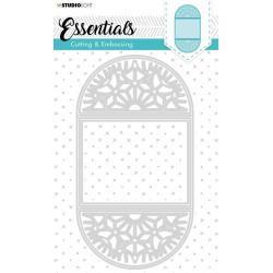 Card Deco Essentials - Stamp Pockets A5
