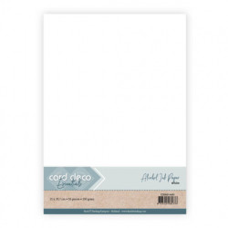 Craft & You - Papirblok 15.2x15.2 - Vintage Man - CPB-VM15