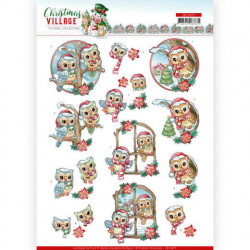 Marianne Design - Summer Holiday - VK9577