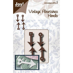 Joy! - Clock Hands - 6003/0097