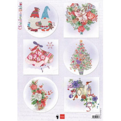 Marianne Design - Christmas...