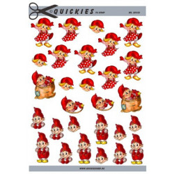 Quickies - Til Scrap - 301133