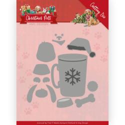 Precious Marieke - Paperpack - Warm Christmas Feelings