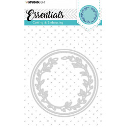 Marianne Design - Craftables - Shaker Doily - CR1474