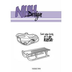 NHH Design - Stempel - Kælk...
