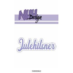 NHH Design - Julehilsner -...