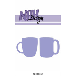 NHH Design - Cups - NHHD865