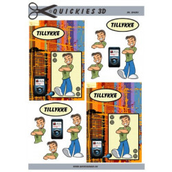 Quickies 3D - 204253