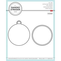 Danske Streger - Jul - DSD001