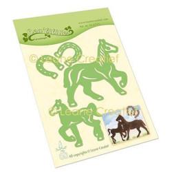 Leane Creatief - Horse &...