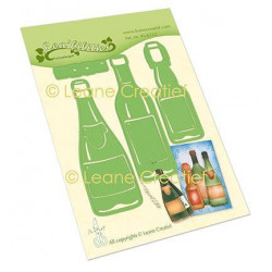 Leane Creatief - Bottles -...