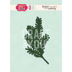 Craft & You - Conifer Twig...
