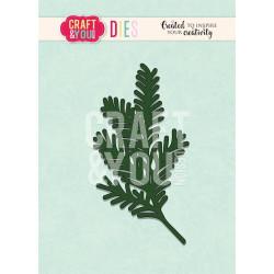 Craft & You - Conifer Twig...