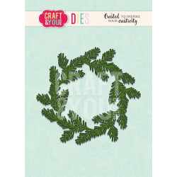 Craft & You - Conifer...