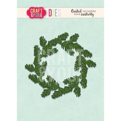 Craft & You - Conifer...