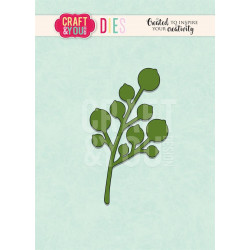 Craft & You - Dried Twig -...