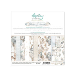 Jeaninnes Art - Clearstamp - Lovely Christmas
