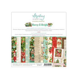 Jeanines Art - Lovely Christmas - Lovely Ornaments - CD11376