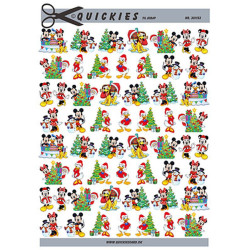 Quickies - Til Scrap - 301153
