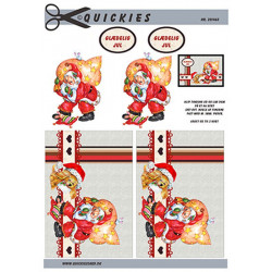 Card Deco Essentials - Cutting Dies - Stitch Frame 2