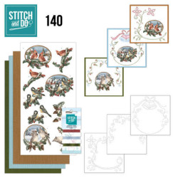 Stitch And Do 140 -...