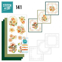 Stitch And Do 141 - Salmon...