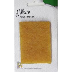 Nellie Snellen - Glue Eraser