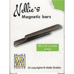 Nellie snellen - Magnetic...