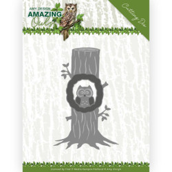 Amy Design - Amazing Owls -...