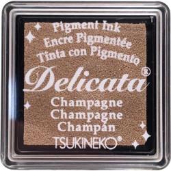Delicata - Champagne - Small