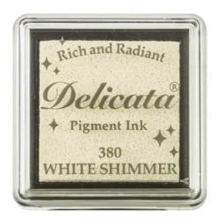Delicata - White Shimmer -...