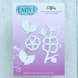 Lady E Design - Cotton