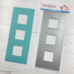 Paper Favourites - Paper Pack 15x15 - Chalkboard Papers - PF107