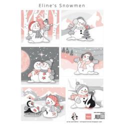 Reprint - Paperpack 15.2x15.2 - Sweet Baby - Girl - RPP023