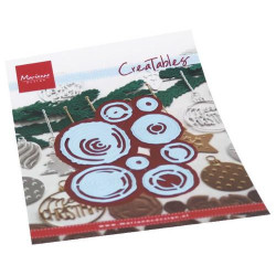 Yvonne Creations - Paperpack - Family Christmas