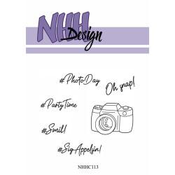 NHH Design - Stempel - Oh...
