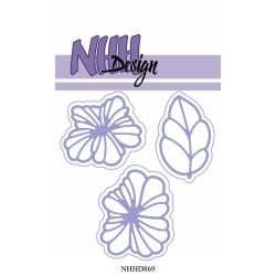 NHH Design - Blomster -...