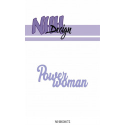 NHH Design - Power Woman -...